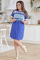 Платье летнее в расцветках 40137, фото 1