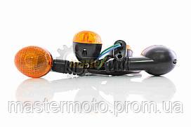 Указатель поворота для мотоциклов, мопедов, скутеров, шт.
