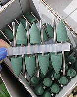 Насадка силиконовая полировщик №2