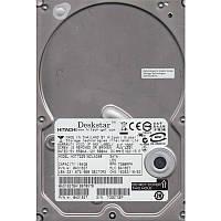 Жесткий диск Hitachi Deskstar HDT722516DLA380 160GB 7200rpm 8MB 3.5 SATA II (б/у)
