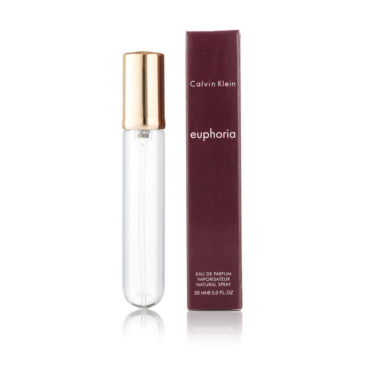 Женский парфюм Calvin Klein Euphoria - 20 ml
