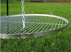 Садовый гриль INOX, фото 2