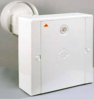 Газовый котел Гелиос АОГВ-10 парапет правый