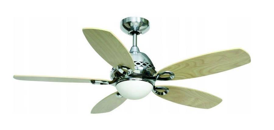 Потолочный вентилятор PHOENIX Stal Mato, фото 2