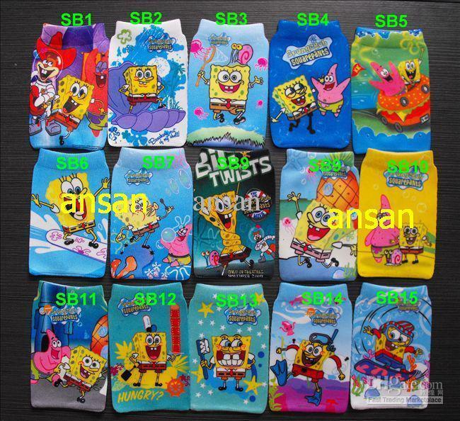 Чохол iPhone Samsung Спанч боб Sponge Bob mp3 mp4