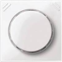 Накладка выключателя для диммера, полярно-белый Shneider Merten (MTN567819)