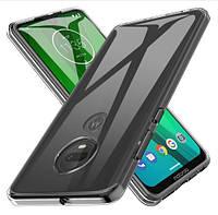 Ультратонкий чехол для Motorola Moto G7