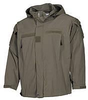 Водонепроницаемая куртка USA GENIII, олива