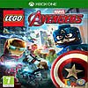 LEGO Marvel Avangers SUB XBOX ONE (NEW)
