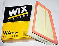 Воздушный фильтр на Рено Megane II 1.5dci 8V, 1.9dci 8V / WIX WA9569
