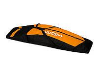 Чохол WGH bord 150 Orange-white (hub_HdSn11215)