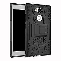 Чехол Armor Case для Sony Xperia L2 H4311 Черный