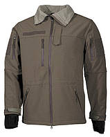 Водонепроницаемая защитная куртка олива