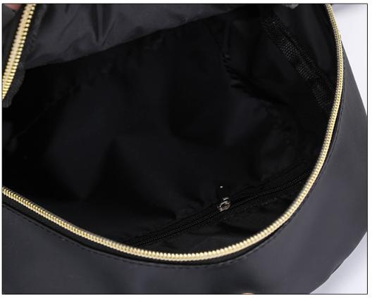 Рюкзачок женский кожзам с красочным оформлением