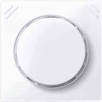 Накладка выключателя для диммера, активно-белый Shneider Merten(MTN567825)