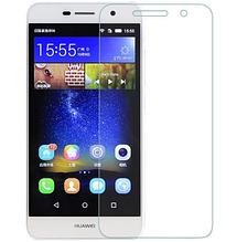 Защитное стекло OP 2.5D для Huawei Y6 Pro прозрачный