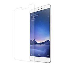 Защитное стекло Optima 2.5D для Xiaomi Redmi Note 3 Pro прозрачный
