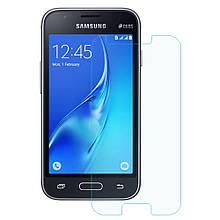 Защитное стекло Optima 2.5D для Samsung J1 Mini J105 Transparent