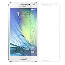 Защитное стекло Optima 2.5D для Samsung A5 A500 прозрачный