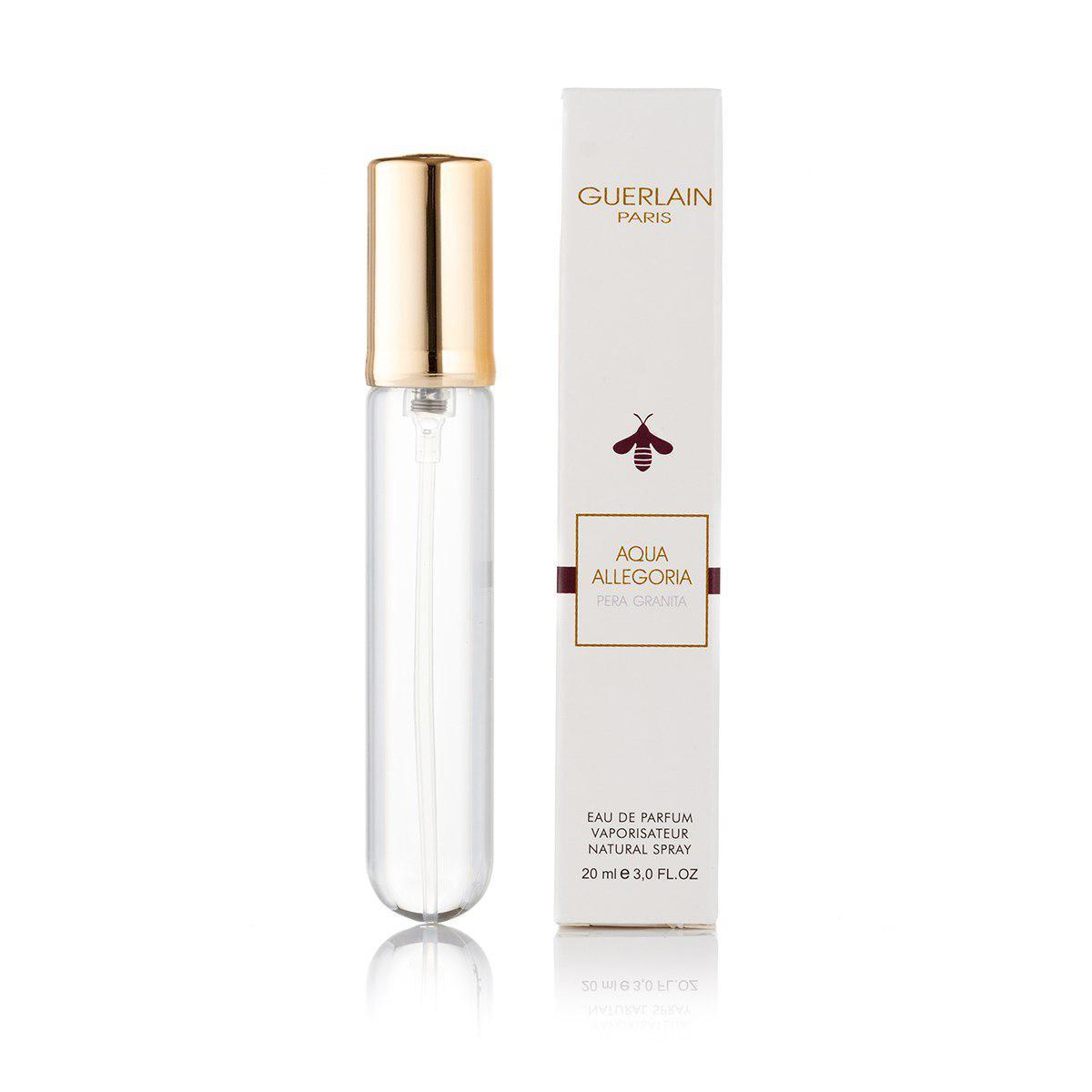 Женский парфюм Aqua Allegoria Pera Granita - 20 мл