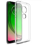 Ультратонкий чехол для Motorola Moto G7 Play