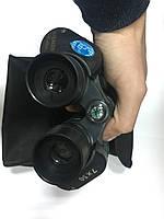 Биноколь 750B, Бинокль с увеличением, Бинокль для охоты, походов, турпоходов , страйкбола, фото 1