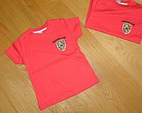 Футболки детские для мальчиков , 98 и 104