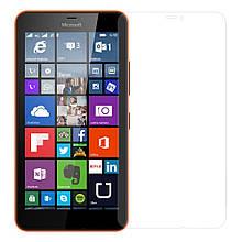 Защитное стекло Optima 2.5D для Microsoft Lumia 640 XL прозрачный