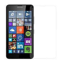 Защитное стекло OP 2.5D для Microsoft Lumia 640 прозрачный