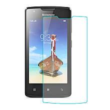 Защитное стекло OP 2.5D для Lenovo Vibe A A1000 прозрачный