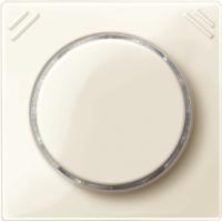 Накладка выключателя для диммера, бежевый Shneider Merten (MTN567844)