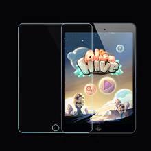 Захисне скло Optima 2.5 D для Apple iPad Air 2 прозорий