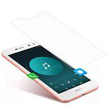 Защитное стекло OP 2.5D для Huawei Y5с прозрачный