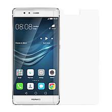 Захисне скло Optima 2.5 D для Huawei P9 прозорий