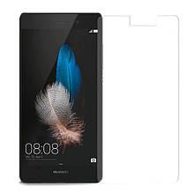 Защитное стекло OP 2.5D для Huawei P8 Lite прозрачный