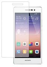 Защитное стекло OP 2.5D для Huawei P7 прозрачный