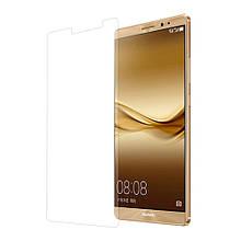 Захисне скло Optima 2.5 D для Huawei Mate 8 прозорий