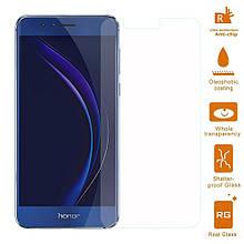 Защитное стекло OP 2.5D для Huawei Honor 8 прозрачный
