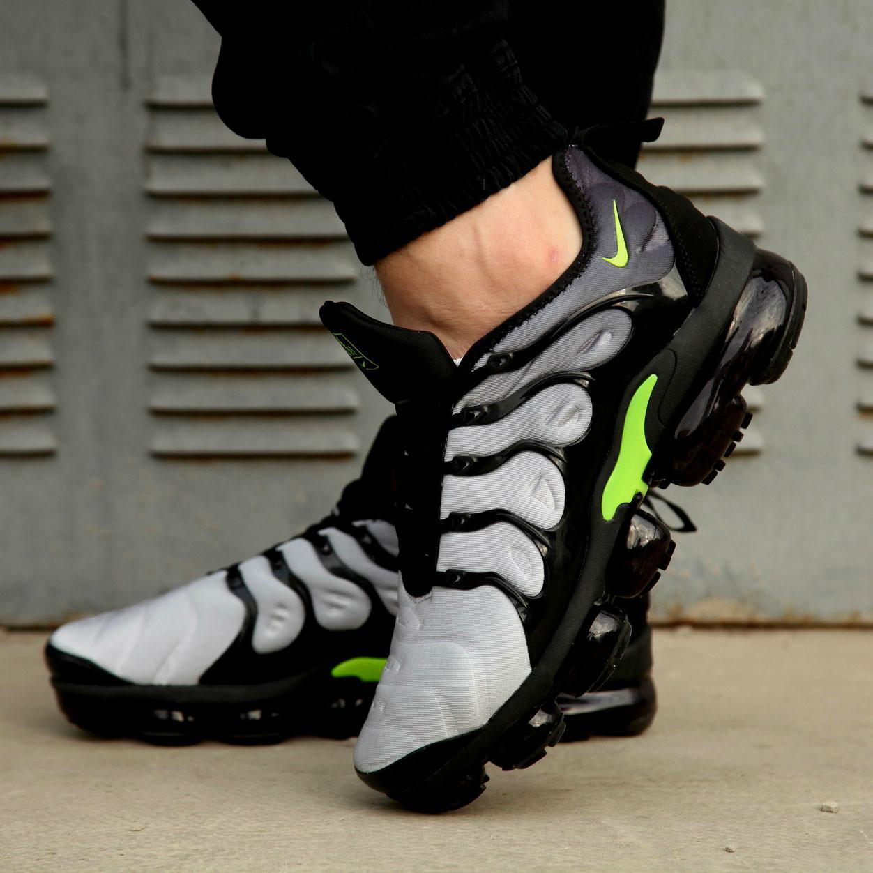 cheap for discount d6dba 3abe6 Мужские кроссовки в стиле Nike Air Max Tn Vapormax Plus