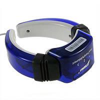 Массажер миостимулятор для шеи Neck Therapy Instrument PL-718А