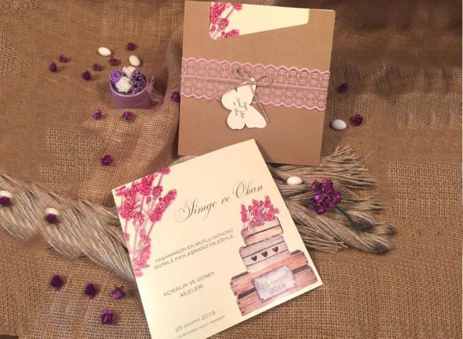 Свадебные приглашения печать вашего текста (АРТ. 52561)