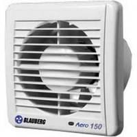 Бытовой вентилятор BLAUBERG Aero 150 T (Германия, оборудован таймером)