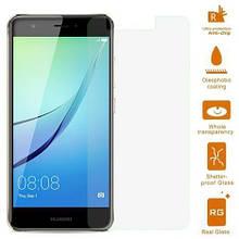 Защитное стекло Optima 2.5D для Huawei Nova Transparent