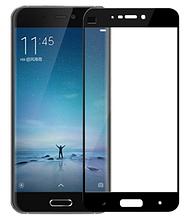 Защитное стекло OP Full cover для Xiaomi Mi 5 черный