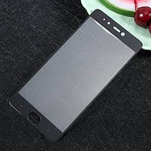 Защитное стекло OP Full cover для Xiaomi Mi 5s черный