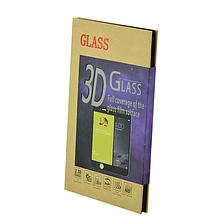 Защитное стекло Optima Full cover для Xiaomi Redmi Note 4 Black
