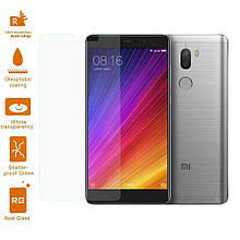 Защитное стекло OP 2.5D для Xiaomi Mi 5s Plus прозрачный