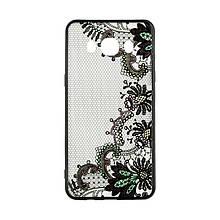 Чехол накладка силиконовый Rock Tatoo Art для Xiaomi Redmi 4a Color Flowers