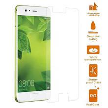 Защитное стекло Optima 2.5D для Huawei P10 Transparent