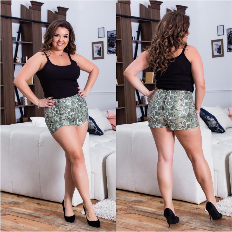 Женский шорты мод.5182 ХЛ+